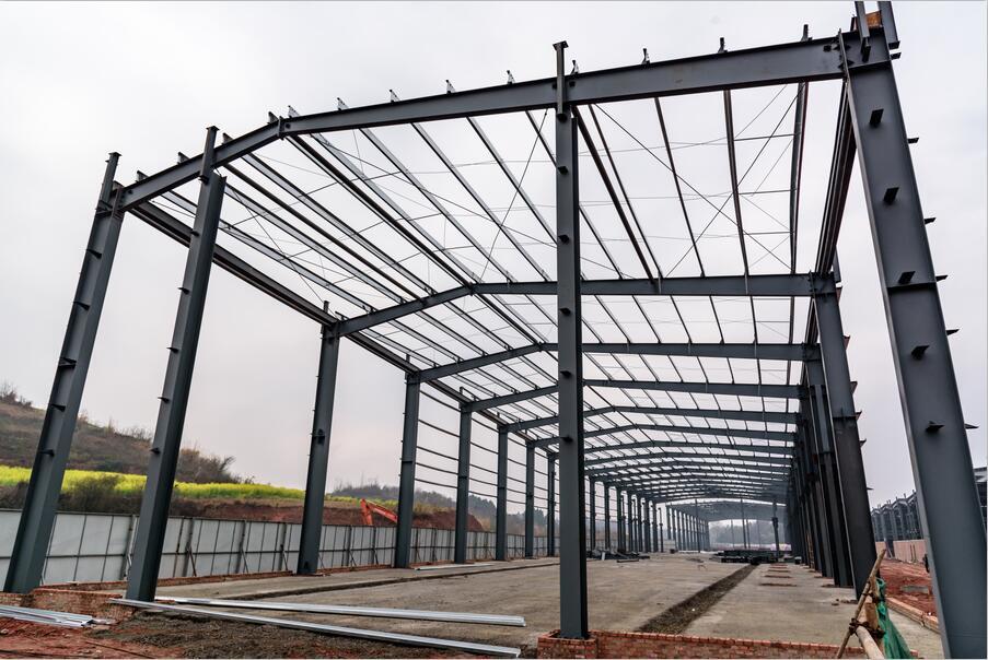 你知道四川钢结构工程的设计与运输吗