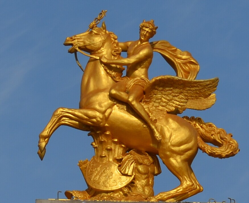 四川铸铜雕塑设计