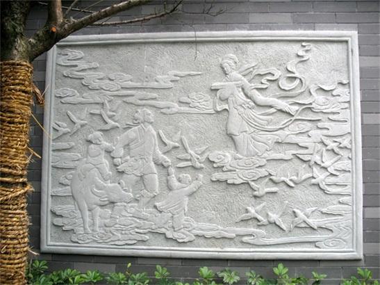 四川石雕加工