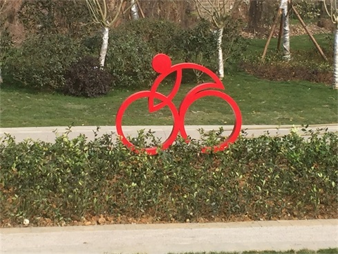 四川城市雕塑设计