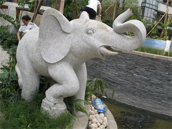 四川石雕设计