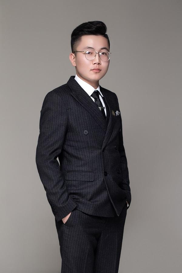冯伟–传奇中国–金十联盟督导