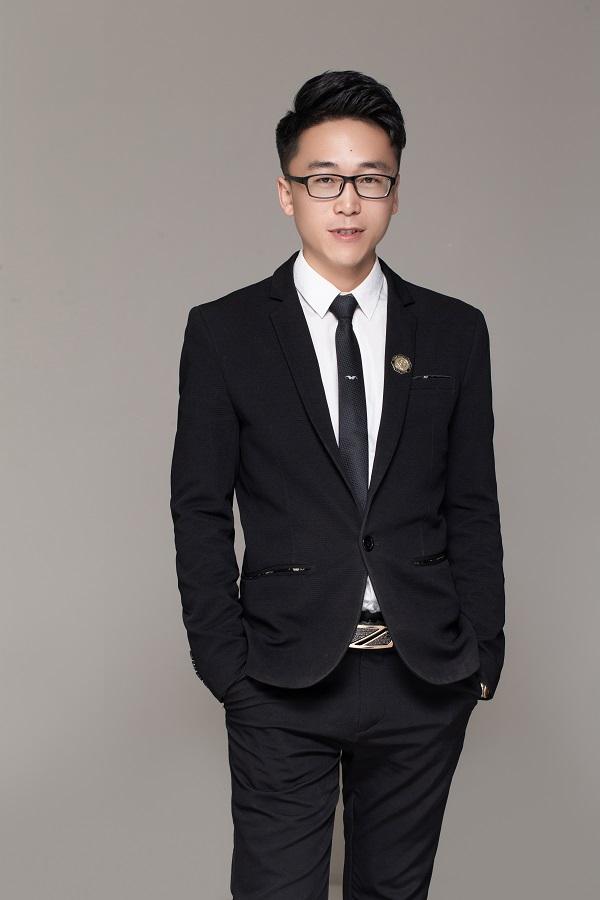 樊志宏–传奇中国–金十联盟督导