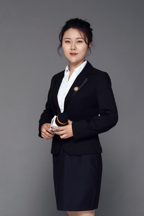 刘慧–传奇中国–金十联盟督导