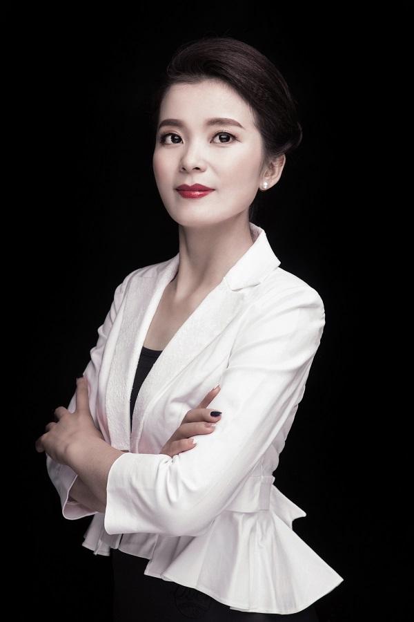 刘宇婷–传奇中国–金十联盟