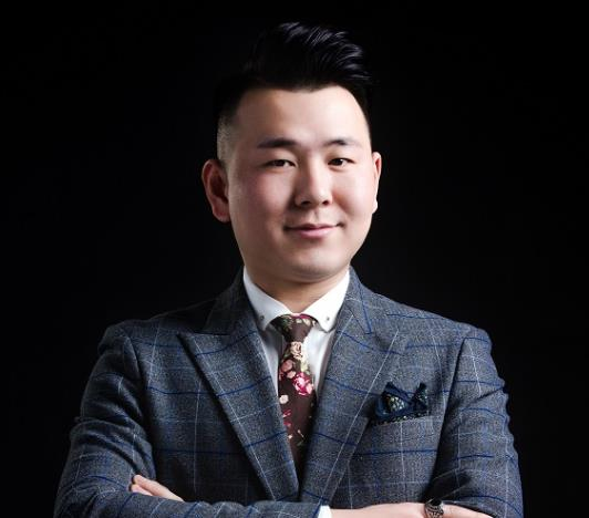 王雄–传奇中国–金十联盟