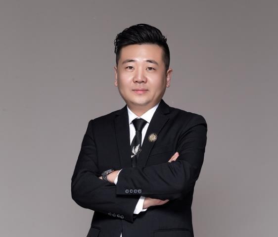 董斌–传奇中国–金十联盟