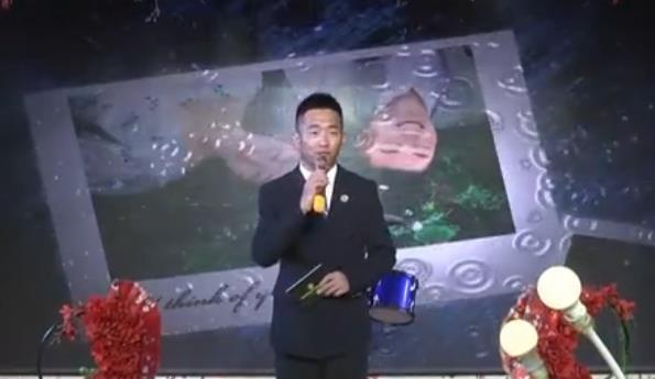传奇中国-金十主持人-筱磊