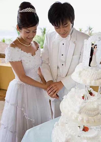婚庆公司的选择