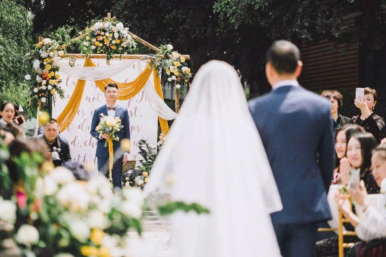 婚庆公司选择