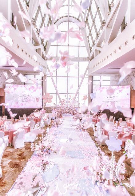 内蒙古婚礼公司帮助新人策划预算