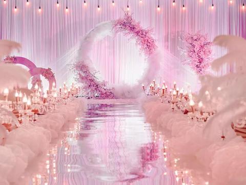 如何设计一场有创意的主题婚礼?