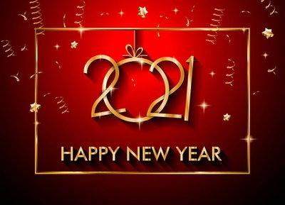 金朝十盛文化传播有限公司,祝大家新年快乐!