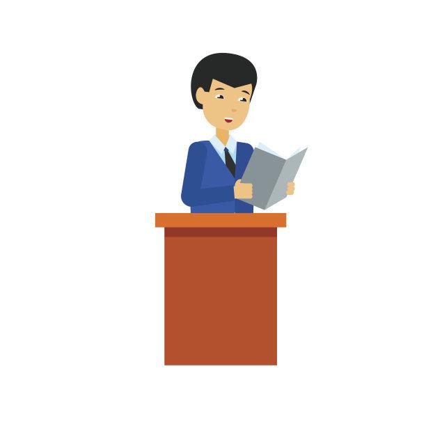 演讲时眼神交流有多重要?