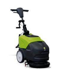 CT15微型洗地机