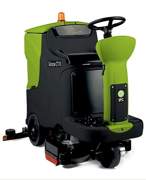 优质驾驶式洗地机