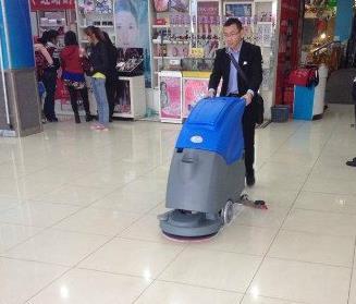 内蒙古洗地机