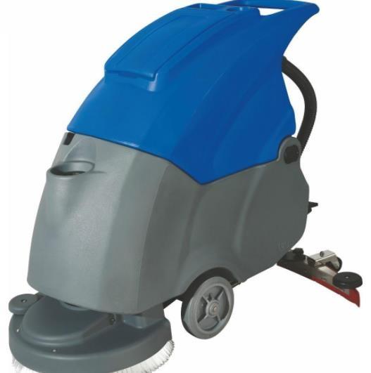 OK-500手推式内蒙古洗地机
