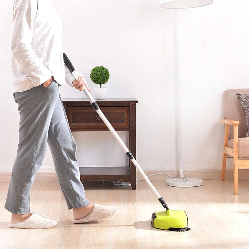 如何正确使用吸尘器?