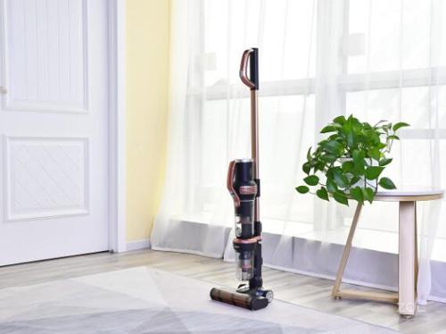 扫地机清洁效果怎么样
