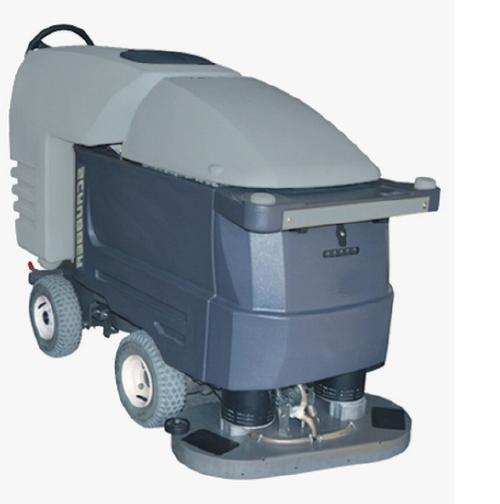 洗地机与擦地机在使用中不出水,应该如何解决