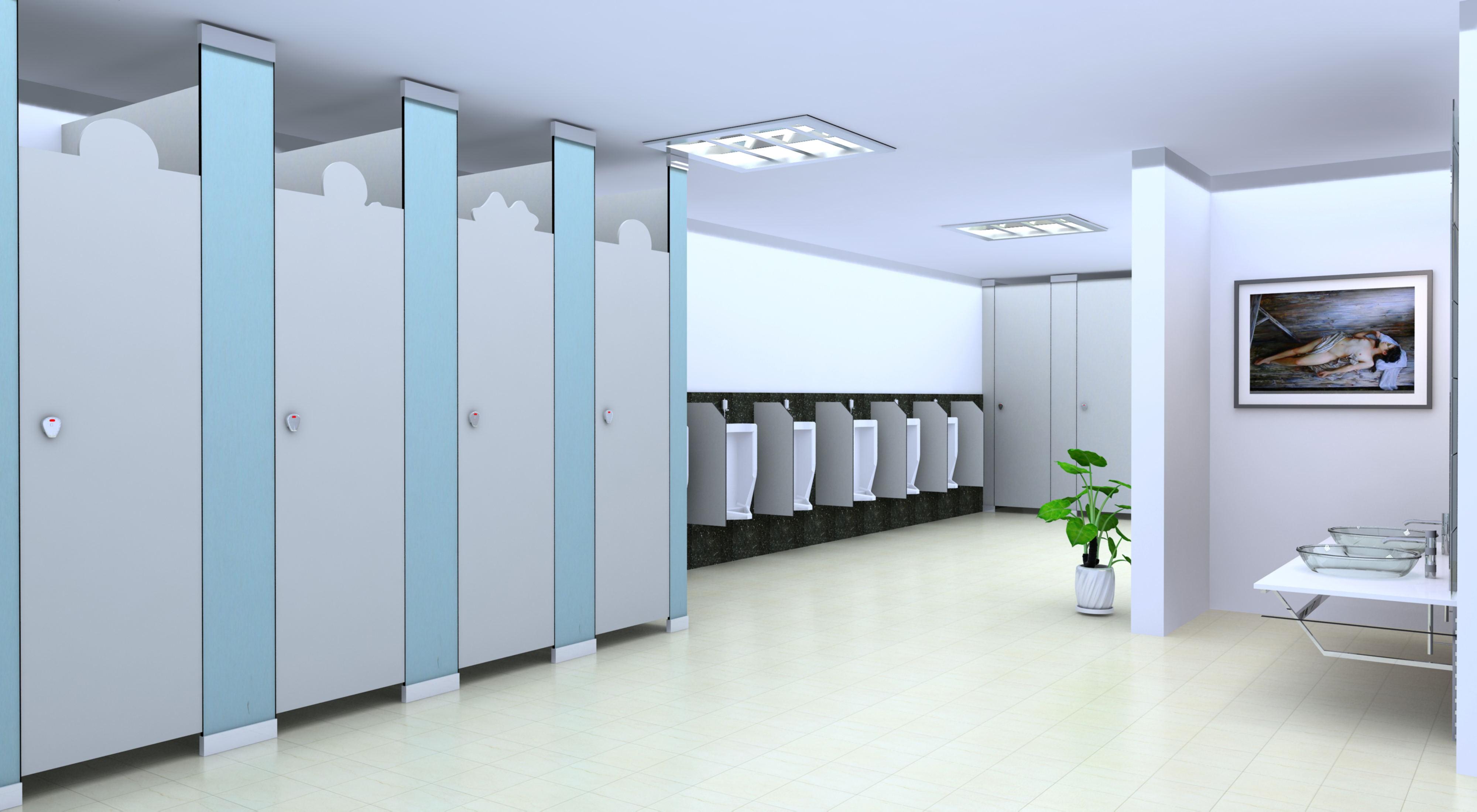 如何消除卫生间的异味?