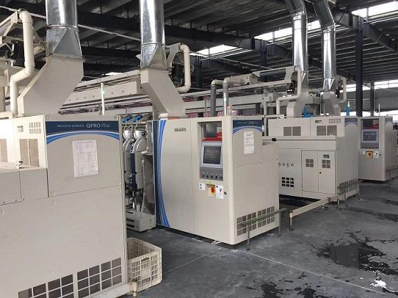 湖北涤纶纱线生产厂家