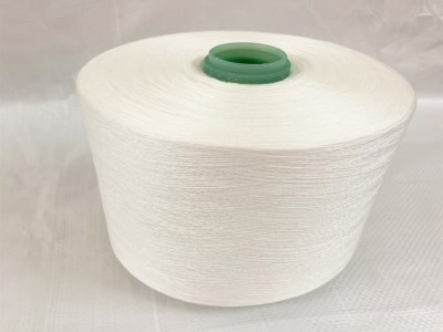 平松涤纶纱线生产