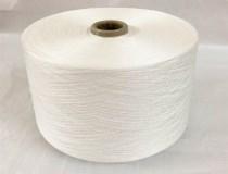 自络紧筒涤纶纱线生产