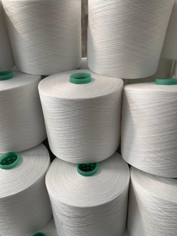 湖北涤纶纱线生产