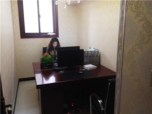 西安工角槽-办公室图片