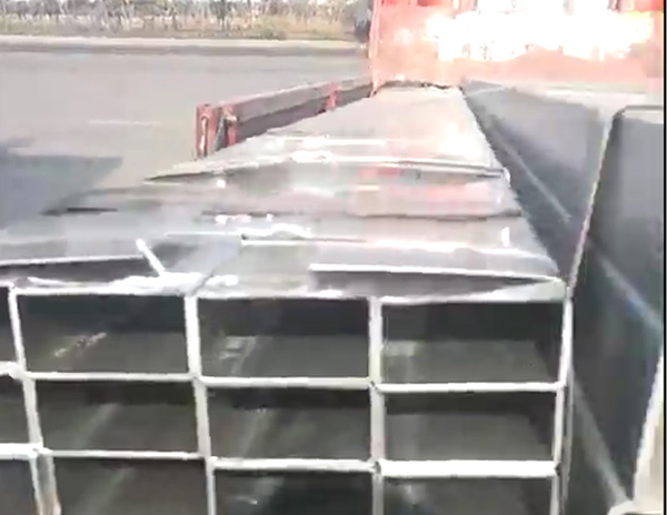 西安方管-热镀方管