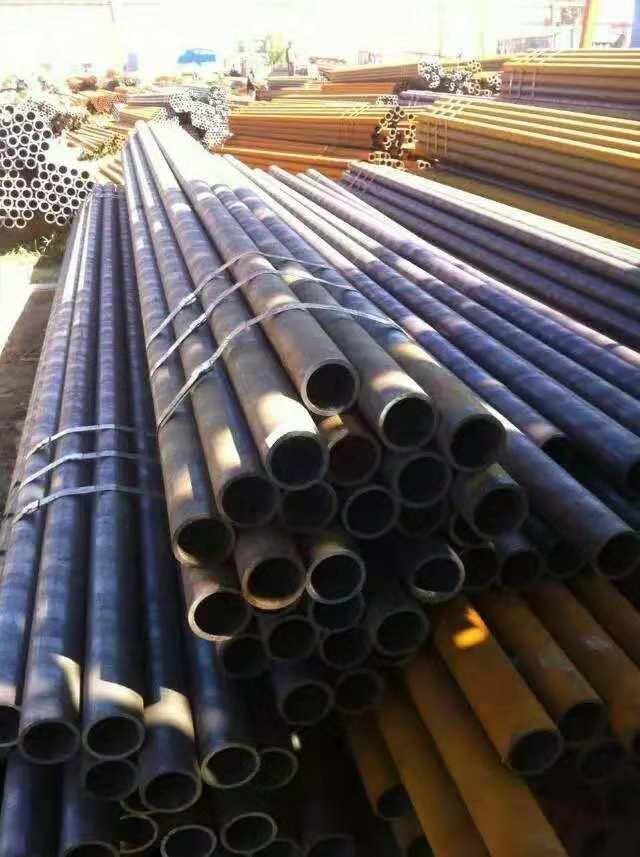 西安焊管品质高