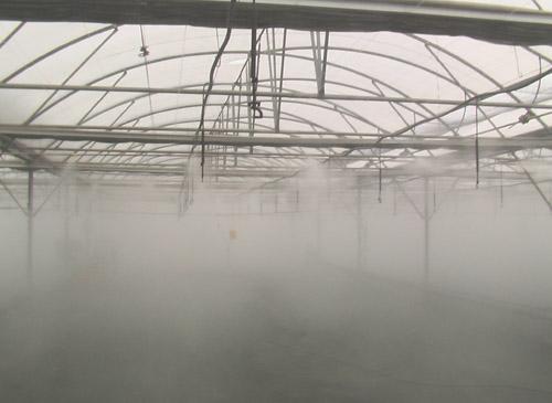 陕西温室灌溉系统