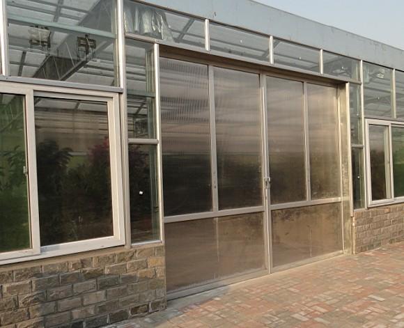 温室门、窗