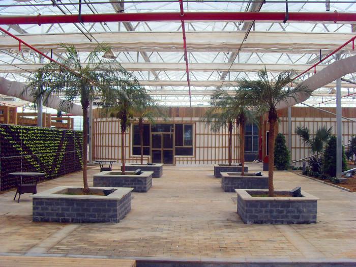 陕西大棚温室
