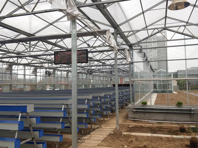 科研生产温室-渭南职院