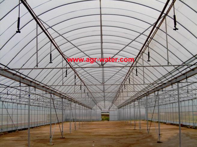 陕西滴灌-温室灌溉4