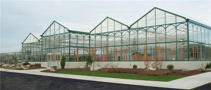 玻璃连栋温室的通风方式有哪些bob电竞下载?