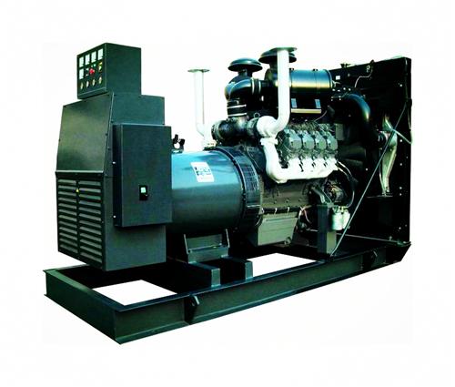 200-500kw的發電機組