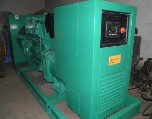 郑州发电机维修公司