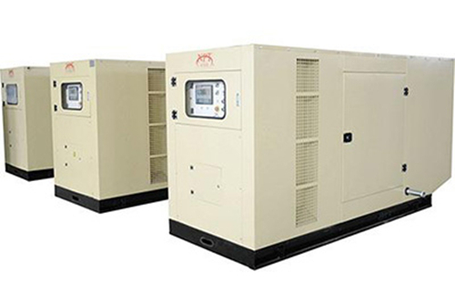 3-50kw小型發電機