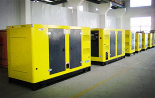 郑州发电机设备维修公司