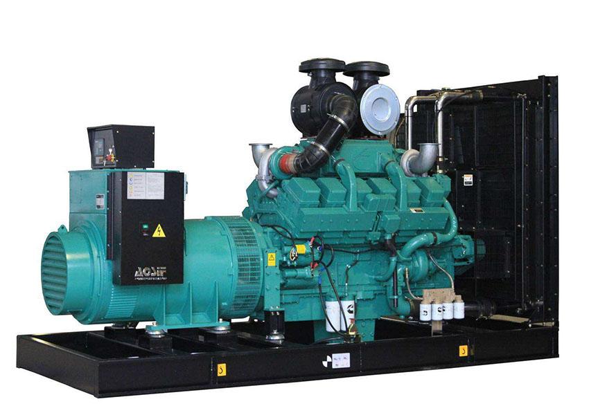 郑州发电机厂家教你如何降低发电机故障率和维护保养费用