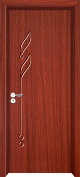陕西实木复合门