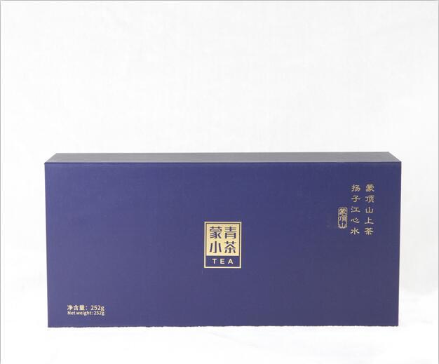 四川礼盒印刷