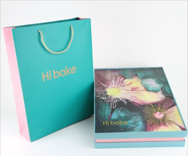 四川包装盒设计印刷