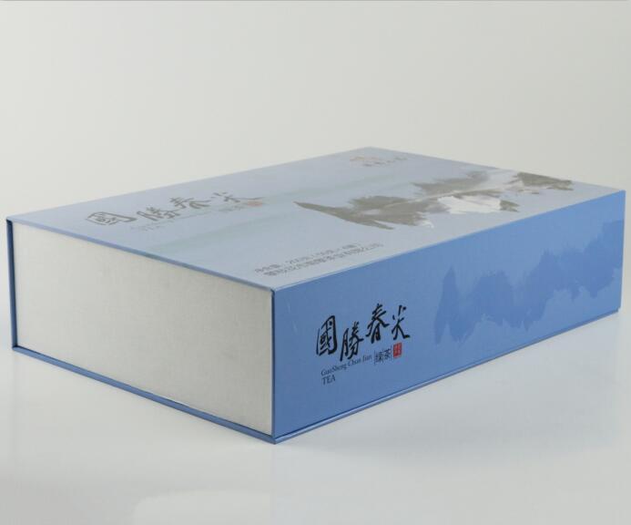 成都包装盒设计印刷公司