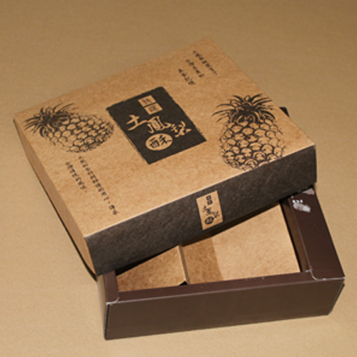 成都包装盒印刷