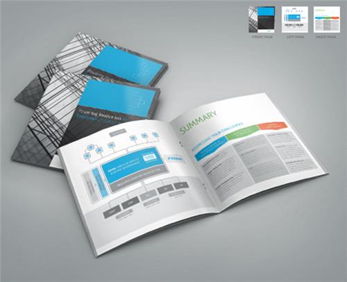 成都画册印刷设计